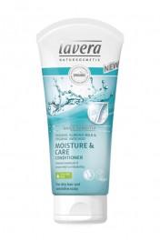 Après-Shampooing Vegan Hydratation & Soin - Lavera