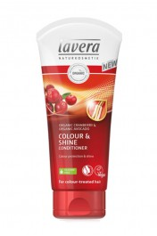 Vegan Colored Hair Conditioner - Lavera