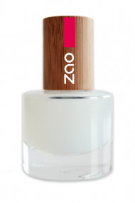 Vernis Top Coat Mat 6 Free Vegan - Zao
