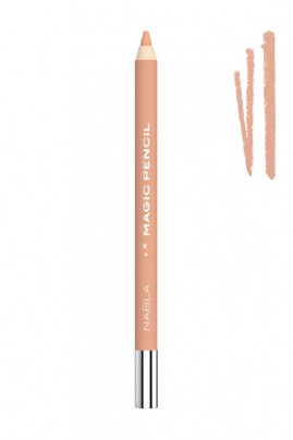 Natural 7 in 1 Highlighter Pencil - Nabla