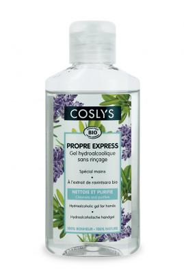 Ecological Hand Sanitizer Gel Coslys