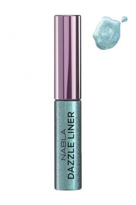 "Eyeliner Vegan ""Dazzle Liner"" Crystal - Nabla"