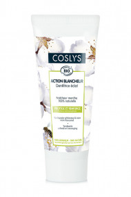 Pate dentifrice Blancheur & Soin - Coslys