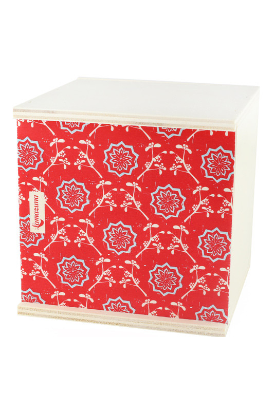 Zero Waste Gift Box Lamazuna Ayanature