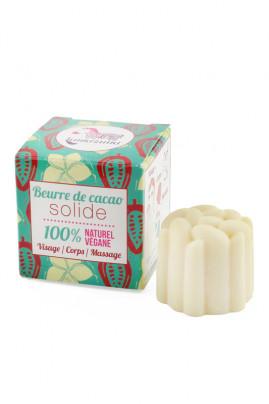 Solid Cocoa Butter - Lamazuna