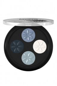 Eyeshadow Quattro - Lavera