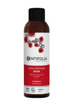 Huile de Ricin Vierge Bio - Centifolia