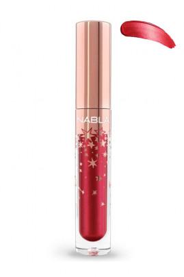 Rouge à Lèvres Liquide Vegan Silk Road - Nabla