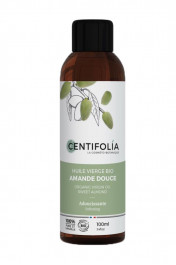 Organic Vegetable Oil Sweet Almond - Soothing - Centifolia