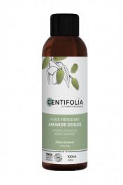 Organic Vegetable Oil Sweet Almond - Soothing - Centifolia