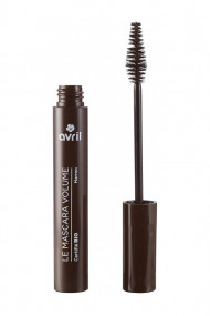 Mascara Volume Marron - Avril