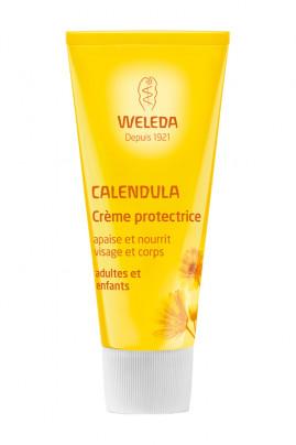 Crème au Calendula protecteur Weleda