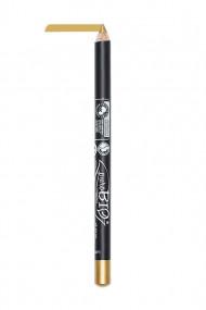 Crayon Bio Eyeliner 45 Couler Ottone - Purobio