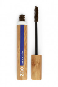 Organic Vegan Refillable Mascara - Definition & Comfort - Zao
