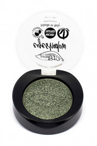 22 Moss-green - shimmer