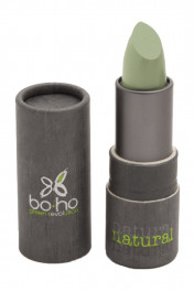 Organic Green Concealer Anti-Redness - Boho Green Revolution