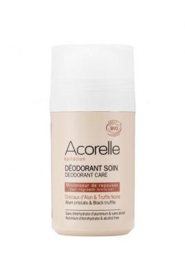Organic Deodorant - Hair Growth Inhibitor - Acorelle