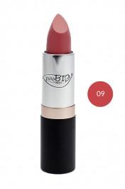 Rouge à Lèvres Bio 09 Rose foncé - Purobio