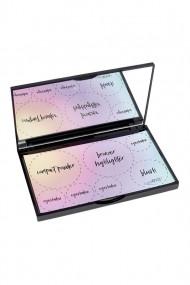 Palette de Maquillage Aimantée - Purobio