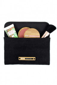 Nude make-up bag - Zao
