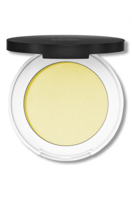 Mineral Compact Concealer - Dark Circle Lemon Drop - Lily Lolo
