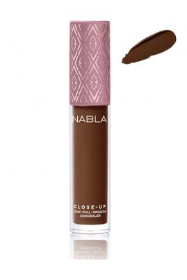 """Correcteur Fluide Anticernes 09 Cocoa """"Close-up"""" Vegan - Nabla"""