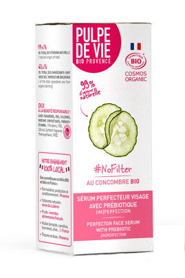 Perfector Face Serum With Prebiotic - No Filter - Pulpe de Vie