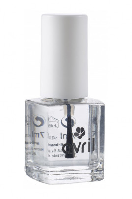 Vernis Durcisseur Vegan 5-Free Transparent Avril