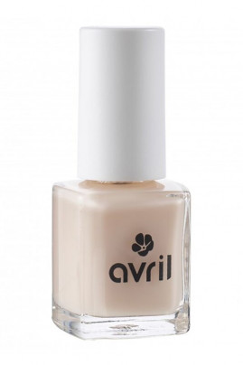 Nourishing and Protective Nail Polish 7-Free Vegan - Avril