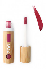 Refillable Organic Vegan Lip Polish - Zao