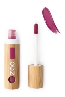 Refillable Organic Vegan Lip Polish - Zao