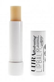 Vegan & Organic Ultra Hydratating Lip Balm - Purobio