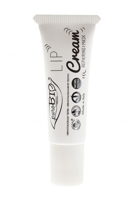 "Baume Fluide Hydratant Bio & Vegan ""Lip Care"" - Purobio"