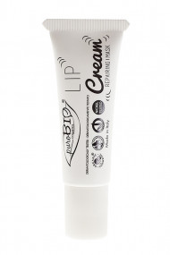 "Organic & Vegan Moisturizing Fluid Balm ""Lip Care"" - Purobio"