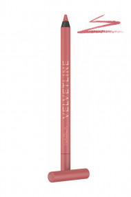 Vegan Velvet Lip Pencil - Nabla