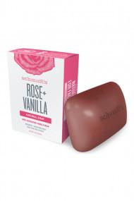 Vegan Soap - Rose & Vanilla - Schmidt's