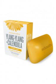 Savon Vegan - Ylang Ylang & Calendula - Schmidt's