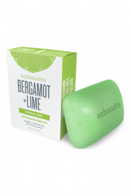 Savon Vegan - Bergamote & Citron Vert - Schmidt's