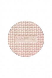 Angel - Iridescent pink champagne