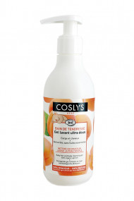 Organic Baby Cleansing Gel - Body & Hair - Coslys