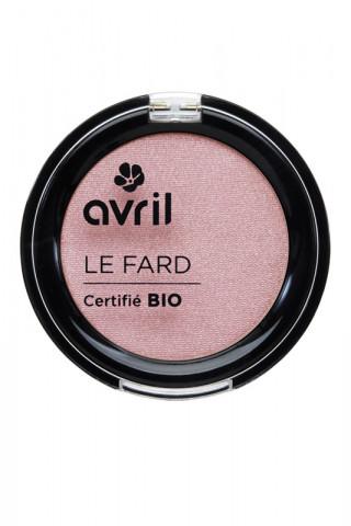 "Fard à Paupières Bio Avril ""Aurore"""
