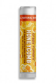 Natural Lipbalm Bee My Honey Crazy Rumors