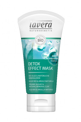 Vegan Detox Effect Mask - Lavera