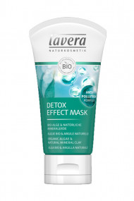 Détox Effect Mask Vegan - Lavera