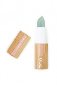 Organic & Vegan Lip Stick Scrub 482 - Zao