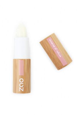 Organic & Vegan Refillable Lip Balm 481 - Zao