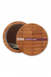 Fond de Teint Compact 740 - Naturel & Vegan - Zao