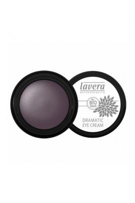 "Ombre à Paupières ""Dramatic Eye Cream"" Vegan - Lavera"