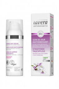 Vegan Firming Day Care - Lavera