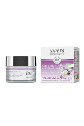 Vegan Firming Night Care - Lavera